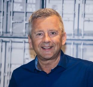 Patrick de Boer