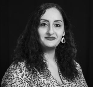 Nadia Hanif